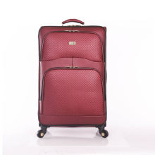 Grande impression Stock business business PU voyage bagages