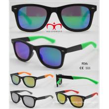 2016 Новые модные солнцезащитные очки для унисекс (WSP510406)