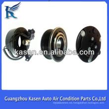 6pk acondicionador de aire 12V auto ac electromagnetic embrague ford mondeo