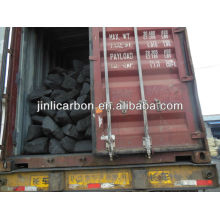 bloco de carbono / bloco de carbono ânodo