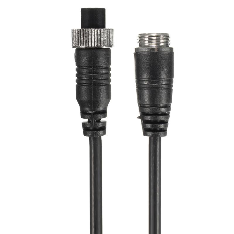 Color Coaxial Cable