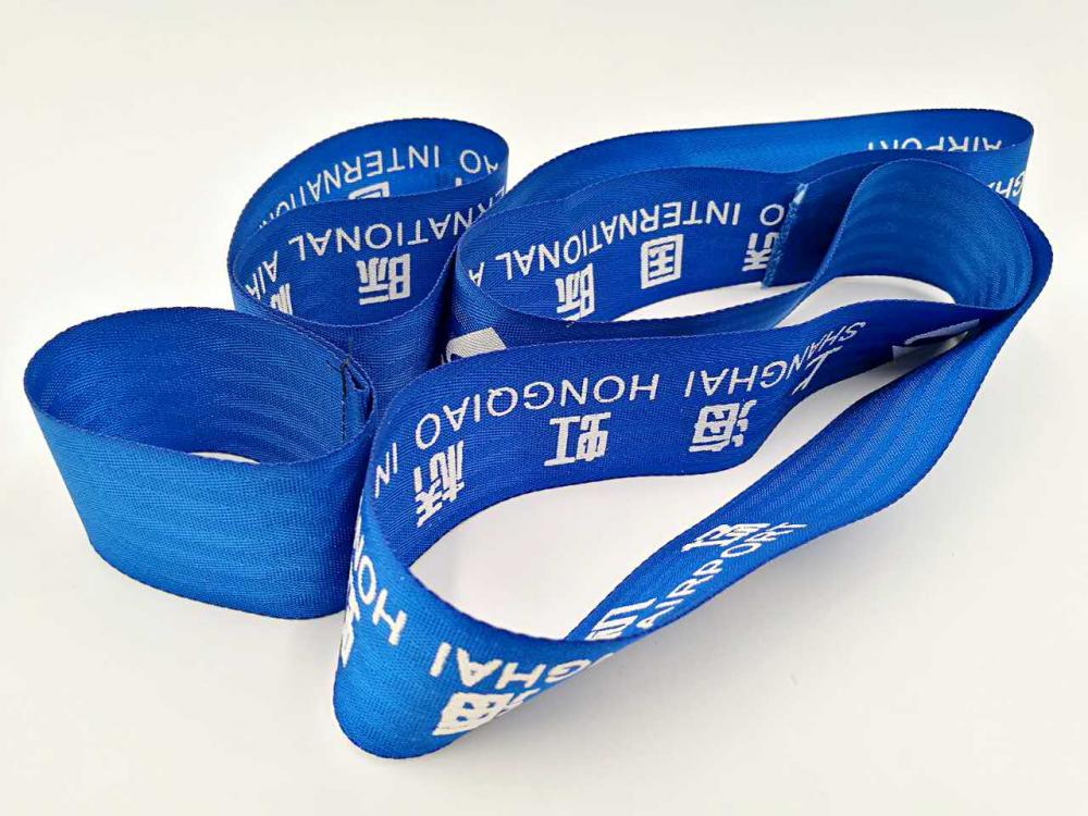 Polyester Webbing Tape (1)