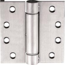 Dobradiça de mola para fixação de portas