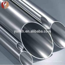 tubos de titanio utilizados en el silenciador de escape de la motocicleta