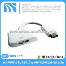 Mini DVI zu HDMI Adapterkabel männlich zu weiblich für Apple Macbook