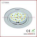 Mini LED Down Light in Schmuck / Uhr / Diamant / Künstler Kabinett / Showcase / Counter (LC7266A)