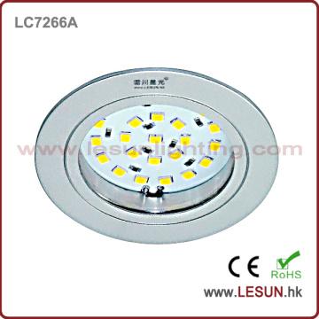 Mini LED Down Light in Jewelry / Watch / Diamond / Artist Cabinet / Showcase / Counter (LC7266A)