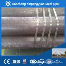325 x 32 mm Q345B tuyau en acier sans soudure de haute qualité fabriqué en Chine