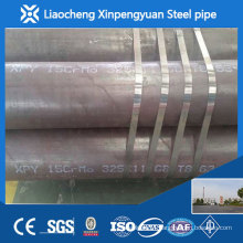 325 x 32 mm Q345B high quality seamless steel pipe made in China