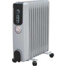 Oil Heater (NSD-200C)