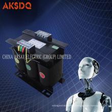 Transformateur électrique à transformer en série à trois phases SG 100kva