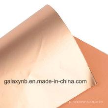 Alta qualidade e alta resistência folha de cobre