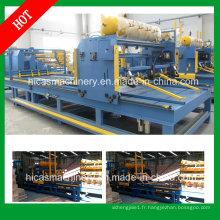 Machine à ongles en bois haute qualité Hs-Sf901