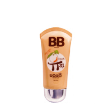 customized korea style airless 35ml cosmetic tube for BB cream