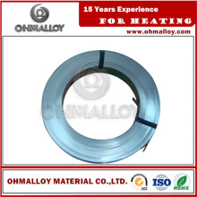 0.5*5 mm Ribbon Ni35cr20 Wire Annealed Alloy for Heating System