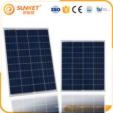 лучшие price70w поли панели солнечных батарей с TUV се