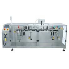 Automatic Weighing Rice Peanut Salt Corn Aggregate Bagging Food Packaging Machine
