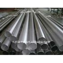 SCH20 Welded Thin Pipes / black steel pipe