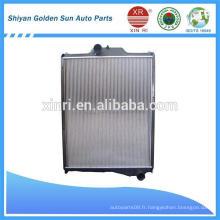 Sany Construction Machine radiator A810102091042