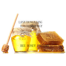 Miel de alta calidad natural