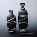 Nouvelle conception de vase en porcelaine Modern Art Modern Decoration pour promotionnel (B162)