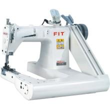 Fit927pl hoher Geschwindigkeit ernähren sich von The Arm Kettenstichmaschine
