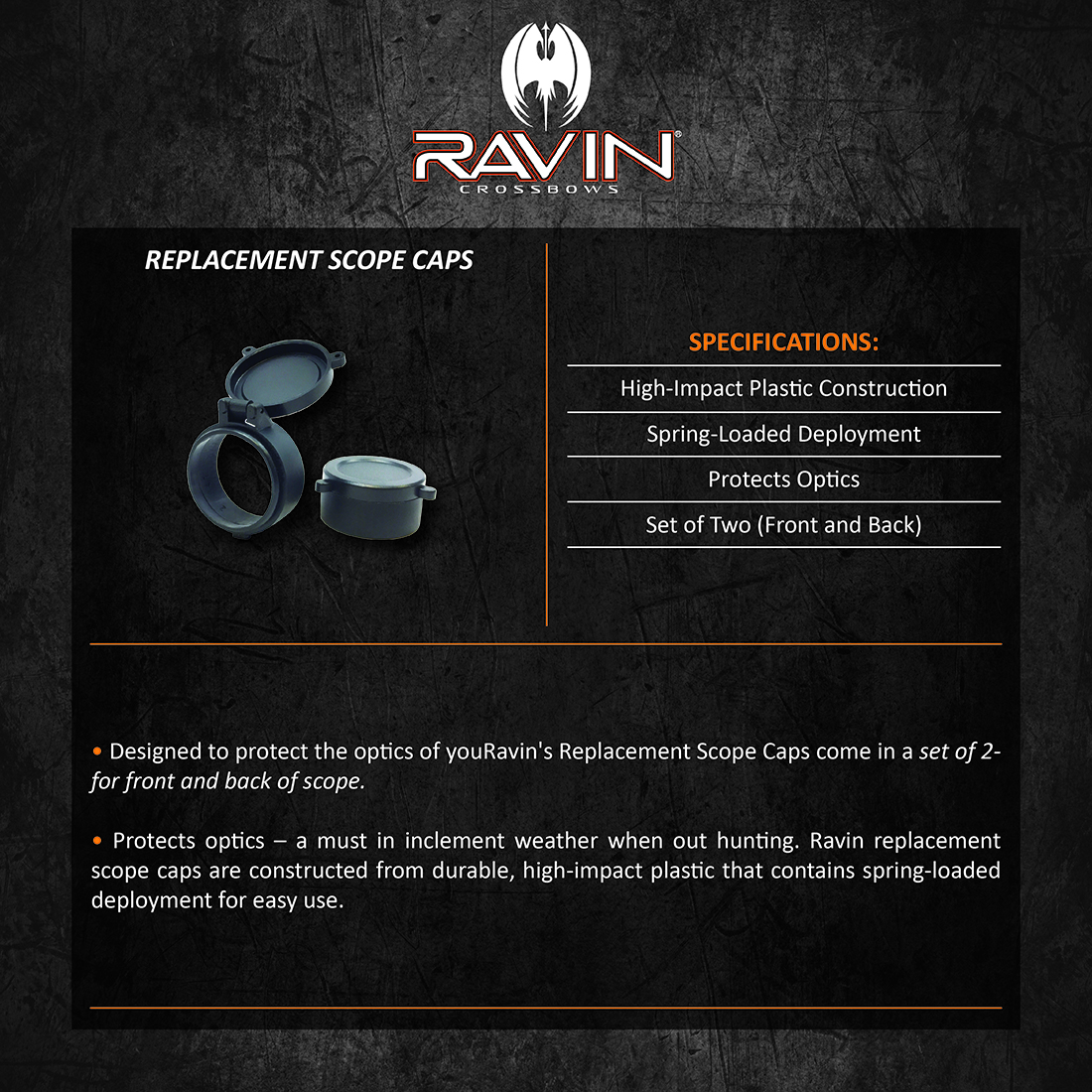 Ravin_Replacement_Scope_Covers_Product_Description