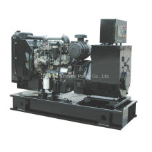 64kw 80kVA Diesel Generator Set with Perkins 1104c-44tag1 Engine