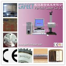 DOT Pin Marking Machine for Metal Parts (PEQD-100)