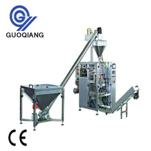 large vertical flour powder sachet packing machine