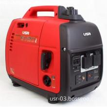 2kw MOBILE generator EV20i