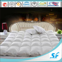 Goose Duck Down Mattress Topper