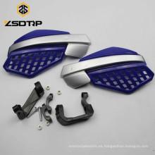 accesorios de motocicleta para honda CRF 250 350 motocross todoterreno barra de mano guardias de mano