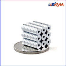 Neodymium Magnet Zn Coating with Best Price