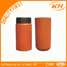 """API Oilfield Downhole 9 5/8"""" Cementing Casing float collar and float shoe"""