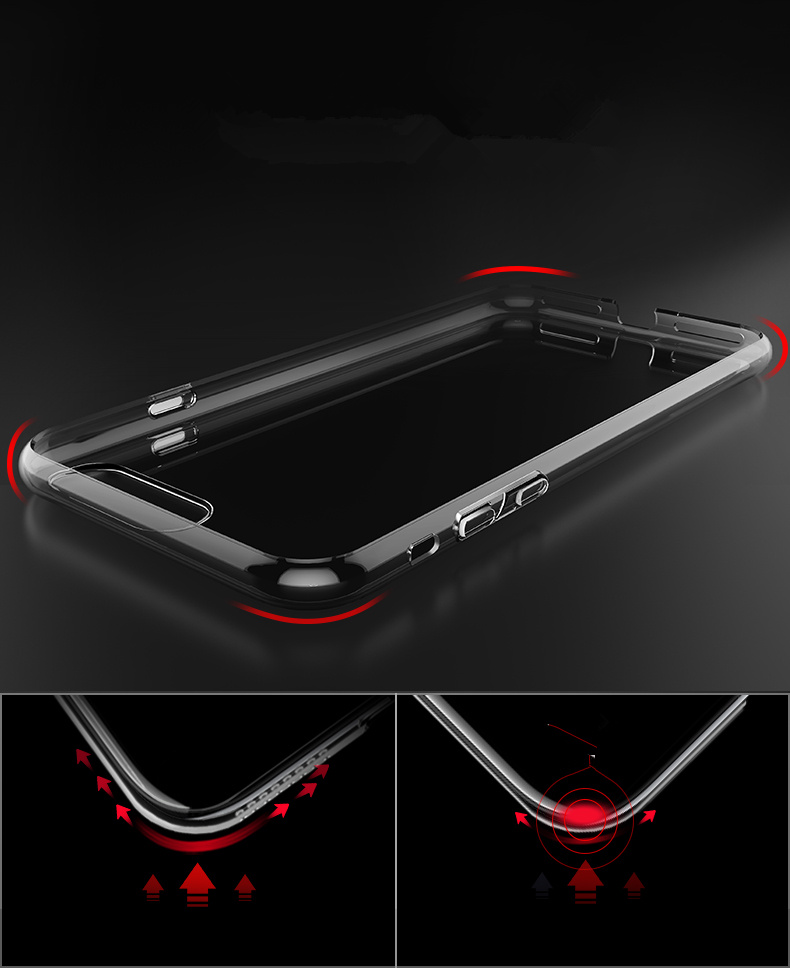 PC hard plastic phone case