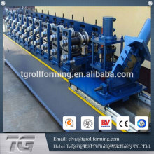 Best selling metal stud and track roll forming machine