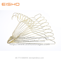EISHO Chrome Metal Top Hanger
