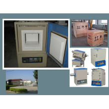 Digital Display Laboratory Muffle Furnace, High Temperature Muffle Furnace
