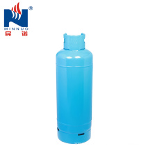 safety and good quality 50KG LPG Gas Cylinder