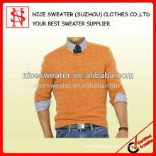 Men's Latest Hot Sale Sweater