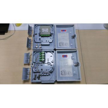 16 Ports Fiber Optic Pdb/Odb/Distribution Box/Terminal Box