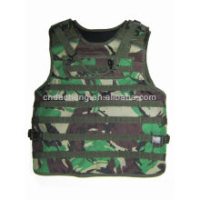Lastest Body Armor