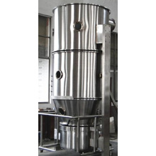 Fluidized Bed Drying Granulator