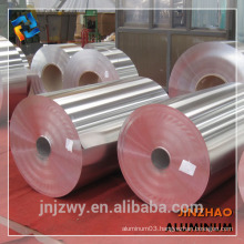 Best price decoration and printing substrate aluminum coil aluminum roll