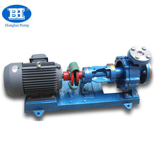 Pompe centrifuge haute température à circulation d'huile de transfert Ry