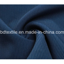 300dx300d 100% Polyester Yarn Dyed Jacquard Mini Matt Fabric for Uniform