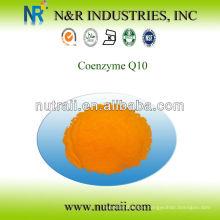 Alta calidad de coenzima soluble en agua Q10 10% / 20%