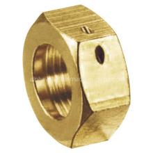 Латунный фитинг / Соединение латунных / латунных труб (0328)