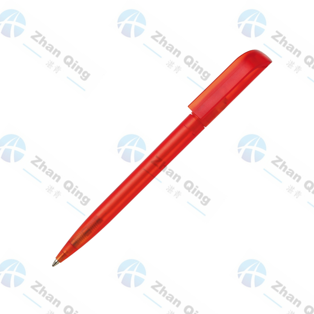 Cheap Custom Logo Advertising Plastic Pen